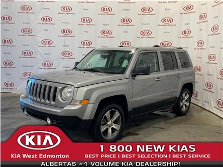 2016 Jeep Patriot Sport/North (Stk: 7470) in Edmonton - Image 1 of 28