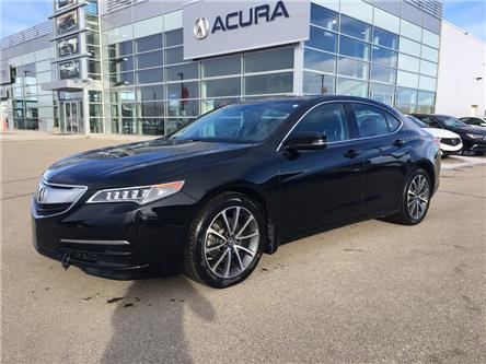 2015 Acura TLX  (Stk: A4189) in Saskatoon - Image 1 of 20