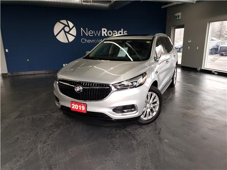 2019 Buick Enclave Essence (Stk: N14317) in Newmarket - Image 1 of 10