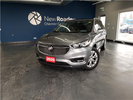 2020 Buick Enclave Avenir (Stk: N14318) in Newmarket - Image 1 of 29
