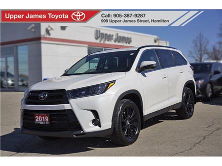 2019 Toyota Highlander XLE (Stk: 86534) in Hamilton - Image 1 of 25