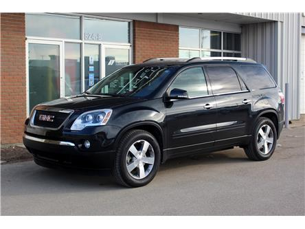 2010 GMC Acadia SLT (Stk: 251171) in Saskatoon - Image 1 of 26