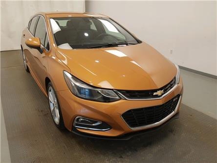 2017 Chevrolet Cruze Hatch Premier Auto (Stk: 179049) in Lethbridge - Image 1 of 29