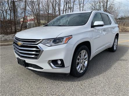 2018 Chevrolet Traverse High Country (Stk: 705381) in Sarnia - Image 1 of 15