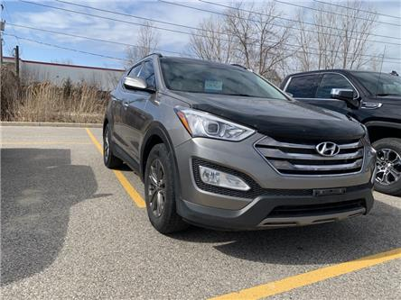 2014 Hyundai Santa Fe Sport 2.4 Luxury (Stk: 043181) in Sarnia - Image 1 of 16