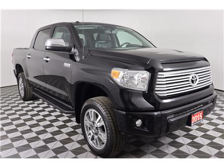 2015 Toyota Tundra Platinum (Stk: 220026B) in Huntsville - Image 1 of 29
