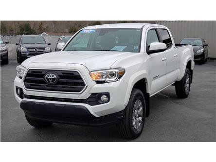 2019 Toyota Tacoma SR5 V6 (Stk: 10705) in Lower Sackville - Image 1 of 23