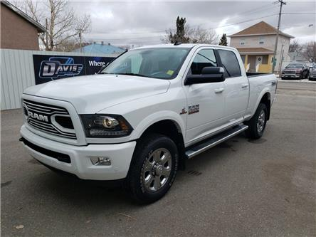2018 RAM 2500 Laramie (Stk: 16815) in Fort Macleod - Image 1 of 20