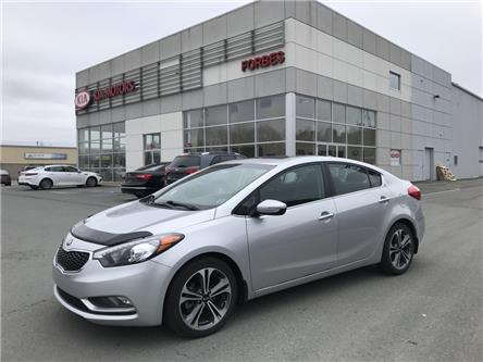 2016 Kia Forte 2.0L EX SE (Stk: 20204A) in New Minas - Image 1 of 30