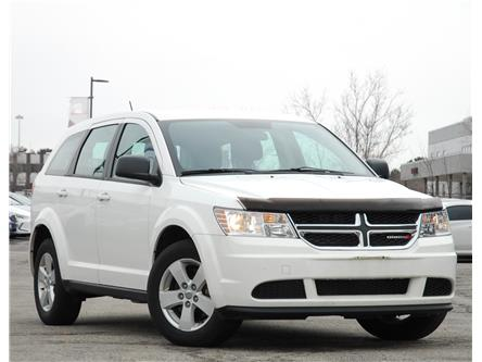 2015 Dodge Journey CVP/SE Plus (Stk: OP3957A) in Kitchener - Image 1 of 5