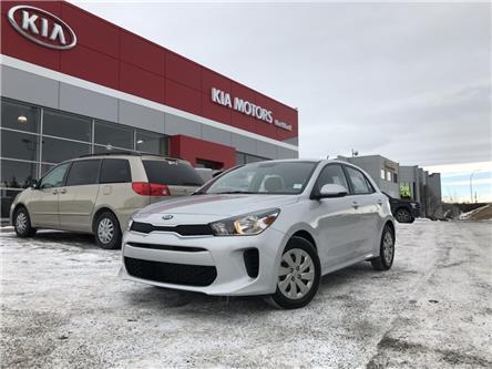 2018 Kia Rio5 LX+ (Stk: KP0483) in Calgary - Image 1 of 7