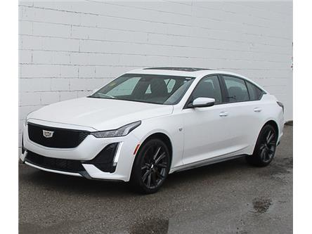 2020 Cadillac CT5 Sport (Stk: 20323) in Peterborough - Image 1 of 12