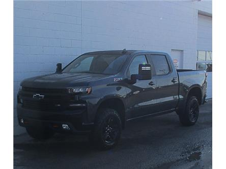 2020 Chevrolet Silverado 1500 LT Trail Boss (Stk: 20335) in Peterborough - Image 1 of 3
