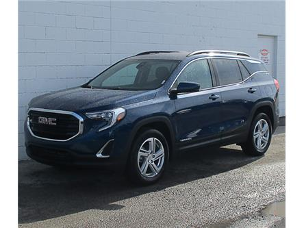 2020 GMC Terrain SLE (Stk: 20338) in Peterborough - Image 1 of 3