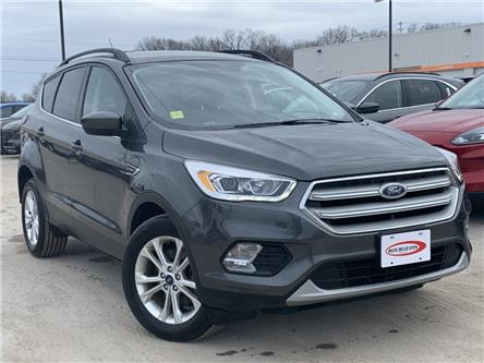 2019 Ford Escape SEL (Stk: MT0519) in Midland - Image 1 of 18