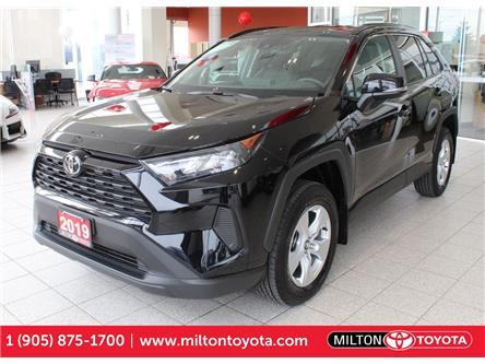 2019 Toyota RAV4 LE (Stk: 057853) in Milton - Image 1 of 38