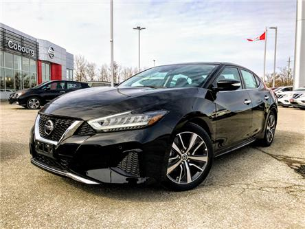 2020 Nissan Maxima SL (Stk: CLC361345) in Cobourg - Image 1 of 36