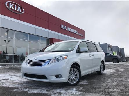 2011 Toyota Sienna Limited 7 Passenger (Stk: 8ST0674A) in Calgary - Image 1 of 17