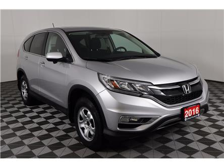 2016 Honda CR-V EX (Stk: 220034A) in Huntsville - Image 1 of 31