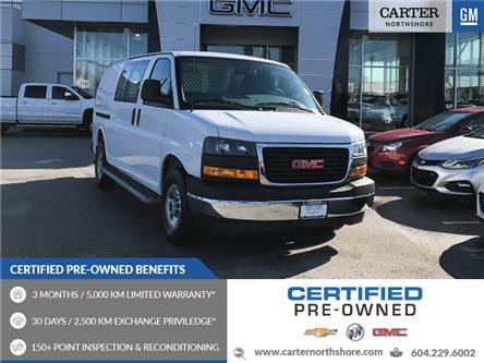 2018 GMC Savana 2500 Work Van (Stk: 973500) in North Vancouver - Image 1 of 27