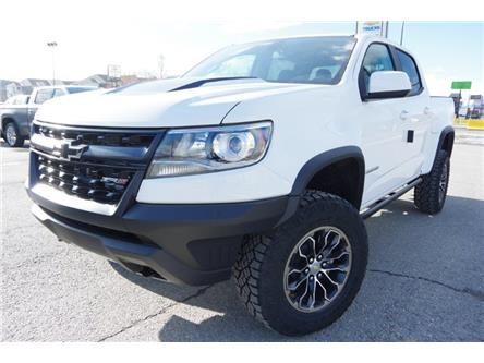 2020 Chevrolet Colorado ZR2 (Stk: L1196063) in Cranbrook - Image 1 of 25