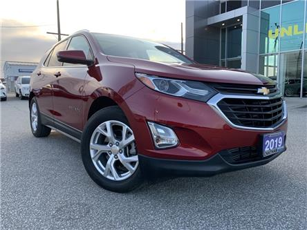 2019 Chevrolet Equinox  (Stk: UM2351) in Chatham - Image 1 of 21