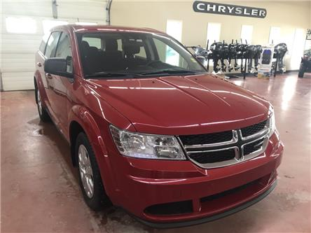 2017 Dodge Journey CVP/SE (Stk: U20-14A) in Nipawin - Image 1 of 15