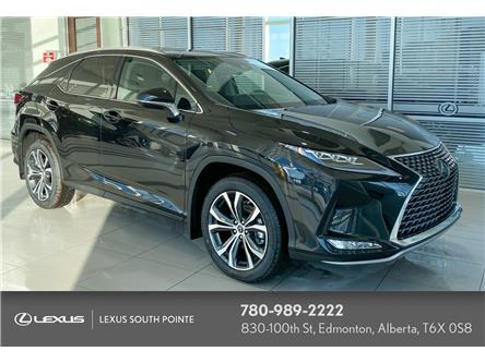 2020 Lexus RX 350 Base (Stk: LL00170) in Edmonton - Image 1 of 18