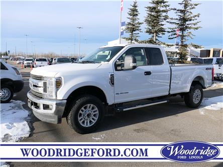 2019 Ford F-250 XLT (Stk: K-2250) in Calgary - Image 1 of 5