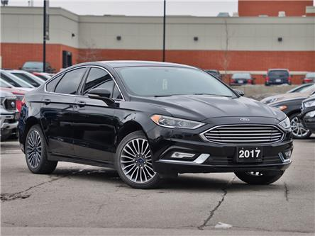 2017 Ford Fusion  (Stk: 1HL267X) in Hamilton - Image 1 of 22
