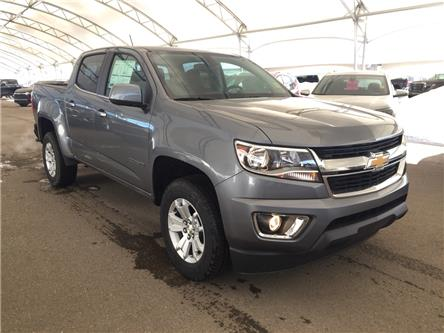 2020 Chevrolet Colorado LT (Stk: 182127) in AIRDRIE - Image 1 of 45
