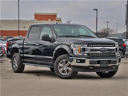 2018 Ford F-150  (Stk: B90815) in Hamilton - Image 1 of 22