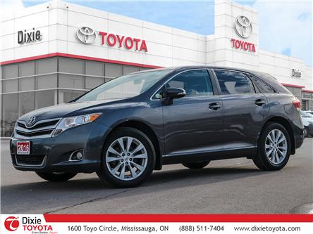 2016 Toyota Venza Base (Stk: D192241A) in Mississauga - Image 1 of 27