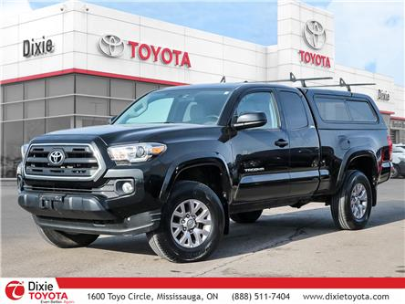 2016 Toyota Tacoma SR+ (Stk: D200377B) in Mississauga - Image 1 of 24
