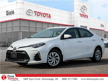 2018 Toyota Corolla  (Stk: D200546A) in Mississauga - Image 1 of 25
