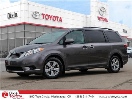 2017 Toyota Sienna  (Stk: D200761A) in Mississauga - Image 1 of 26