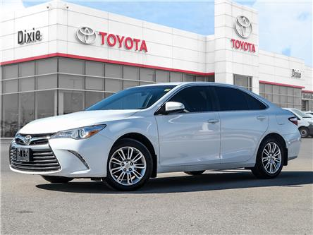 2015 Toyota Camry  (Stk: D200958A) in Mississauga - Image 1 of 27