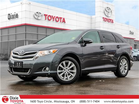2016 Toyota Venza Base (Stk: D200951A) in Mississauga - Image 1 of 27