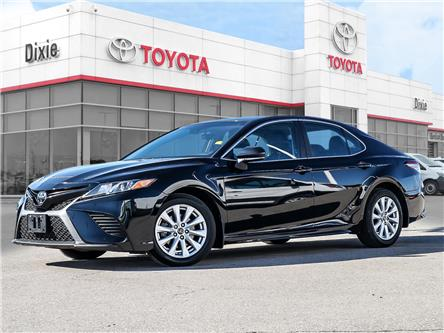 2018 Toyota Camry SE (Stk: D200624A) in Mississauga - Image 1 of 28