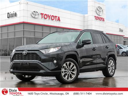 2019 Toyota RAV4 XLE (Stk: 72370) in Mississauga - Image 1 of 27