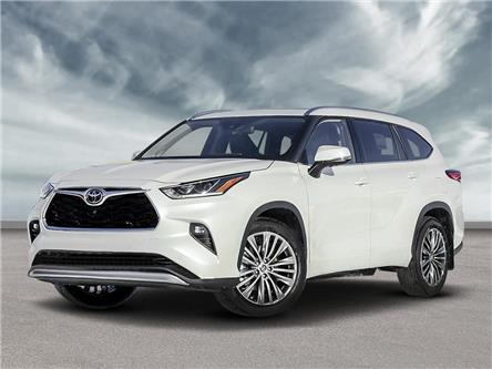 2020 Toyota Highlander Limited (Stk: 20HG344) in Georgetown - Image 1 of 10