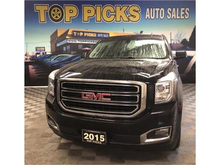 2015 GMC Yukon SLE (Stk: 264388) in NORTH BAY - Image 1 of 27