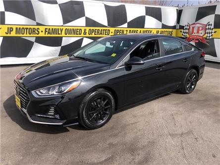 2018 Hyundai Sonata  (Stk: 49046) in Burlington - Image 1 of 24