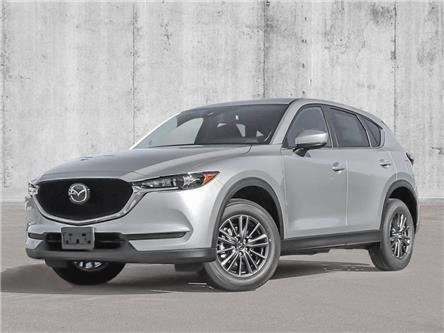 2020 Mazda CX-5 GS (Stk: 20C56) in Miramichi - Image 1 of 23