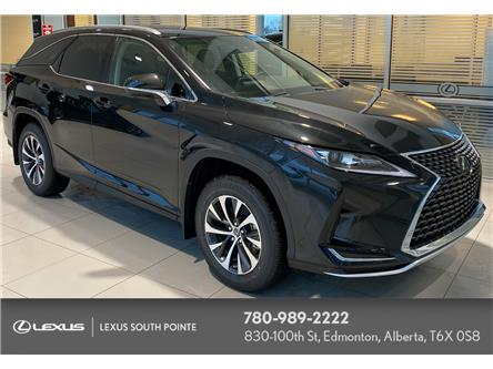 2020 Lexus RX 350L Base (Stk: LL00119) in Edmonton - Image 1 of 20