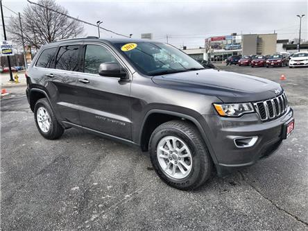 2019 Jeep Grand Cherokee Laredo (Stk: 45136) in Windsor - Image 1 of 13