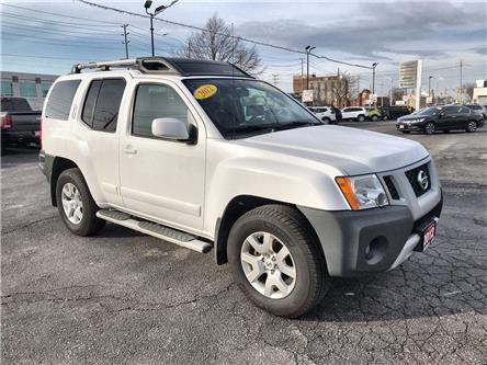 2012 Nissan Xterra S (Stk: 45144) in Windsor - Image 1 of 11
