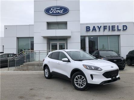 2020 Ford Escape SE (Stk: ES20160) in Barrie - Image 1 of 18