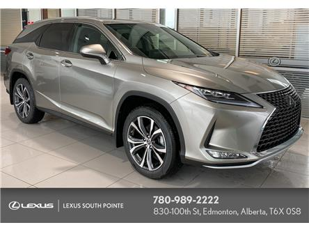 2020 Lexus RX 350L Base (Stk: LL00120) in Edmonton - Image 1 of 20
