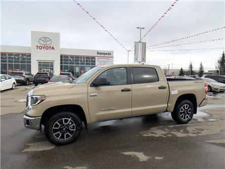 2020 Toyota Tundra Base (Stk: 200520) in Calgary - Image 1 of 27